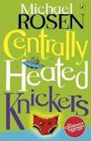 centrally heated knickers - cover