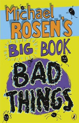 Big Book of Bad Things