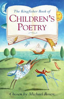 children's poetry - cover