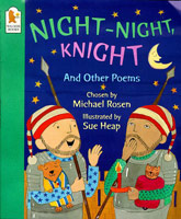 night-night, Knight - cover