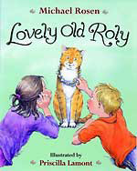 Lovely Old Roly - cover