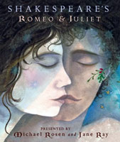 rome and juliet - cover
