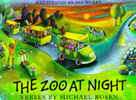 zoo at night - cover