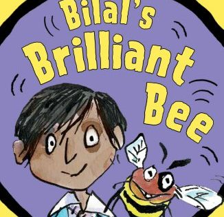 Bilal's Brilliant Bee