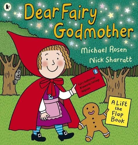 Dear Fairy Godmother