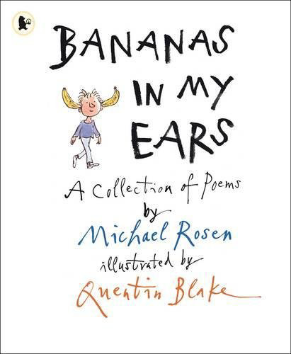 Bananas in My Ears