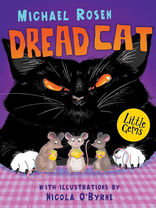 Dread Cat (Little Gems)