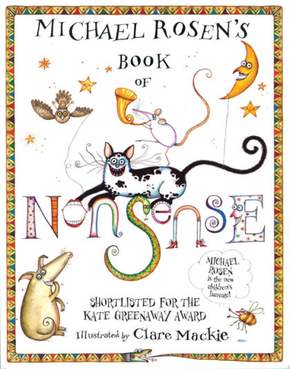 the book of nonsense pdf
