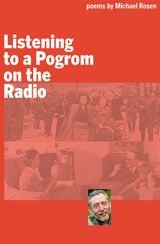 Listening to a Pogrom on the Radio