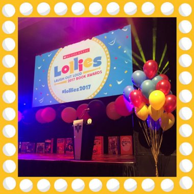 Lollies Award