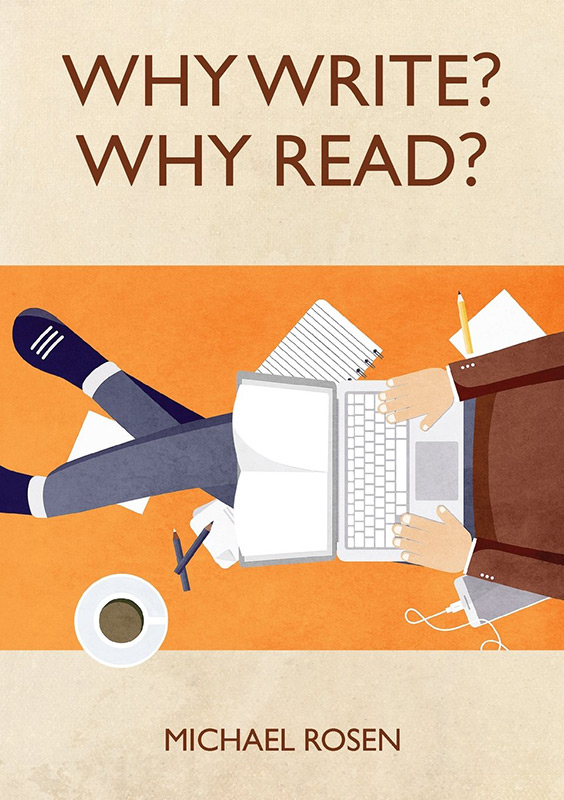 Why Read? Why Write?