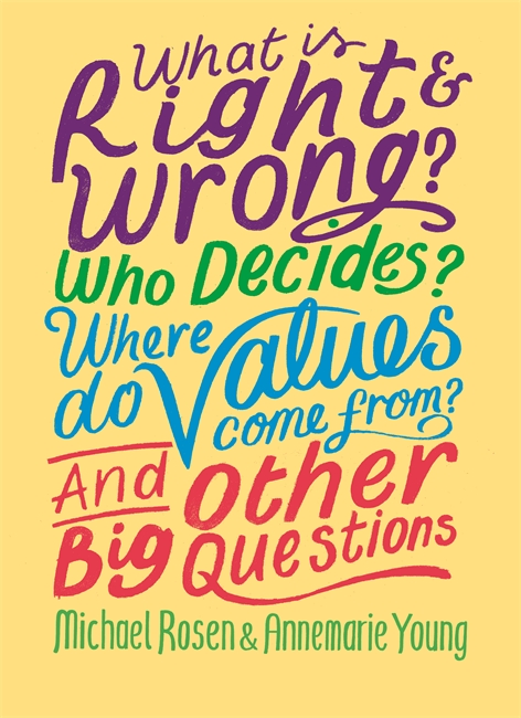 What is Right & Wrong?