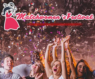 Matchwomen's Festival