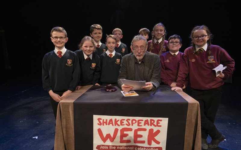 Shakespeare Week