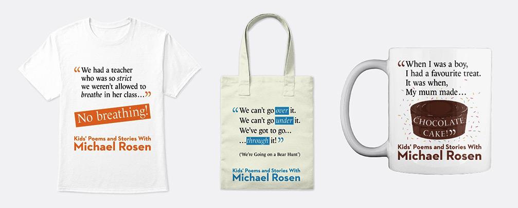 Rosen Merchandise