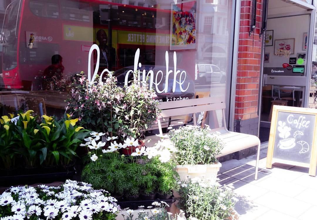 La Dinette